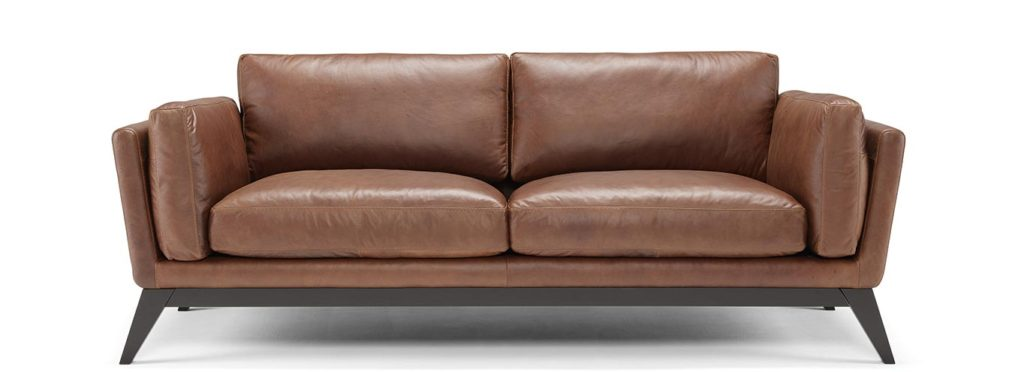 Arco Italia Italian Leather Furniture